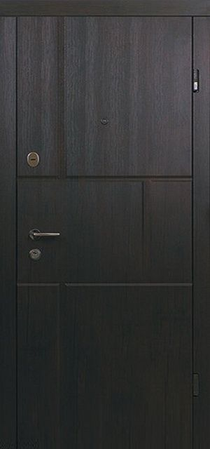 Входная дверь ABWEHR Модель 341 Ellisa