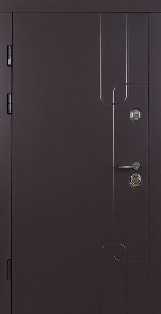 Входная дверь ABWEHR Модель 448 Softana