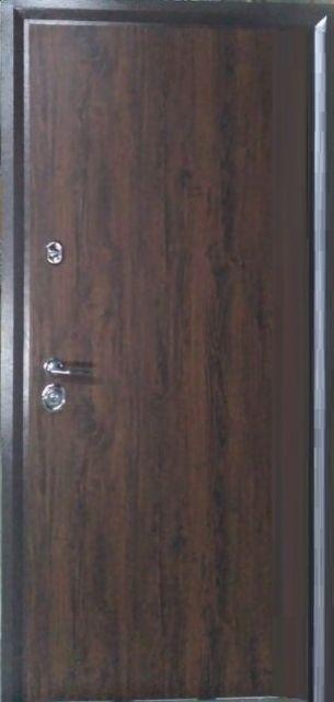 Входная дверь Very Dveri Браун 850 мм
