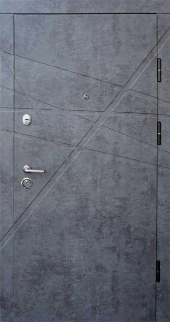 Входная дверь Форт Протект Стоун