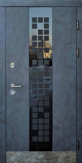 Входная дверь Форт-М Трио Сити