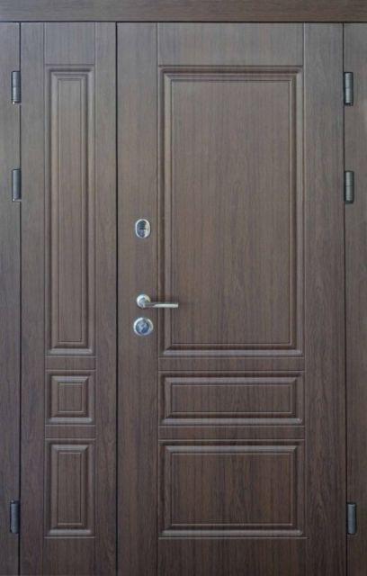 Входная дверь Форт-М Трио Рубин