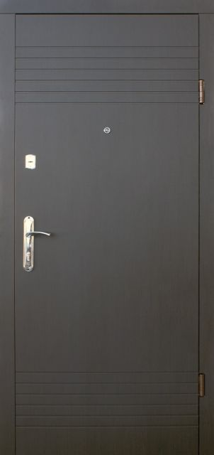 Входная дверь Форт-М Дуэт квартира