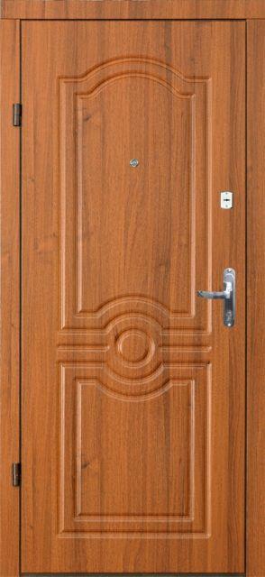 Входная дверь Форт-М Лондон квартира
