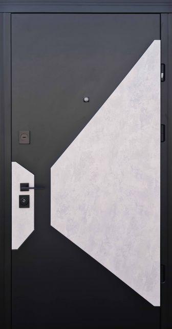 Входная дверь Straj Vesta 950 мм