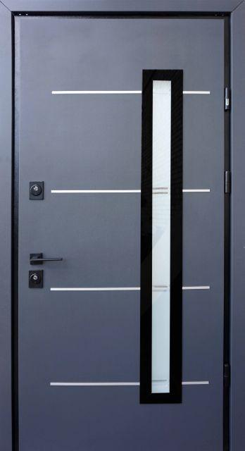 Входная дверь Straj PROOF Giada E