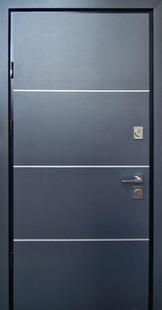 Входная дверь Straj PROOF Giada D/Соло ND 970 мм
