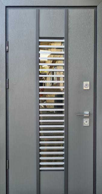 Входная дверь Straj PROOF Vespa Twin