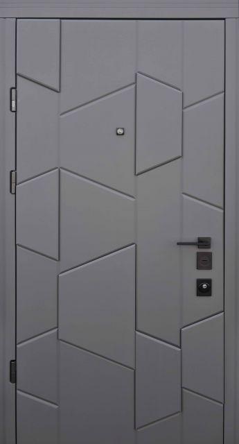 Входная дверь Straj Lux Matrix
