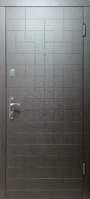 Входная дверь Very Dveri Каскад 960 мм