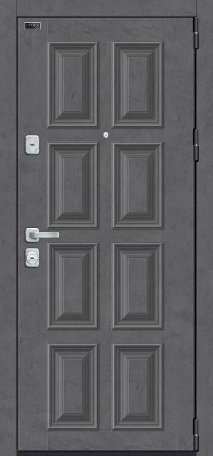 Входная дверь Elporta M-3 К18.K12 (980 мм)