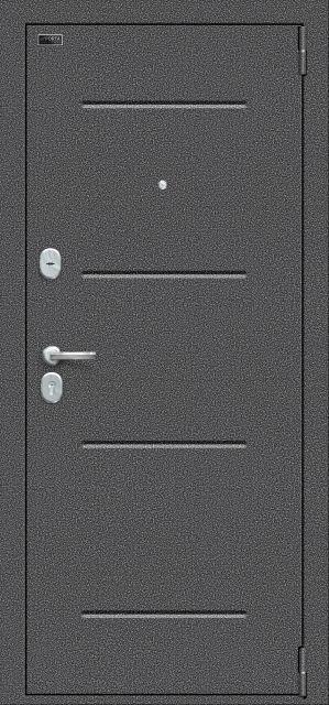 Входная дверь Elporta S-2 104.П22 (980 мм)