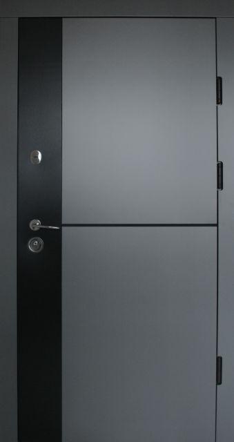 Входная дверь Redfort Марсель 960 мм