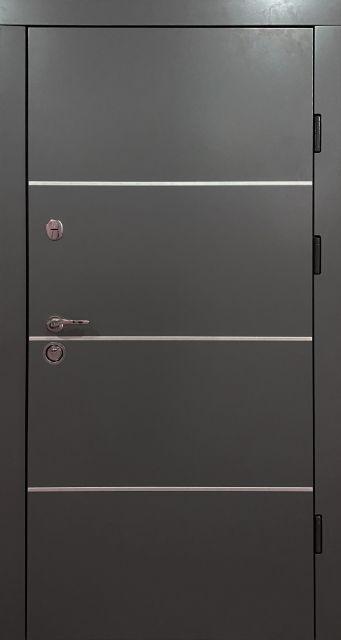 Входная дверь Redfort Титан 960 мм