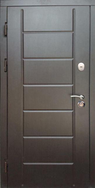 Входная дверь Redfort Канзас улица 860 мм