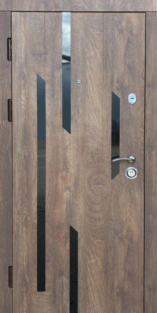 Входная дверь Redfort Фарт 960 мм