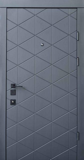 Входная дверь Qdoors Авангард Бакарди 950 мм