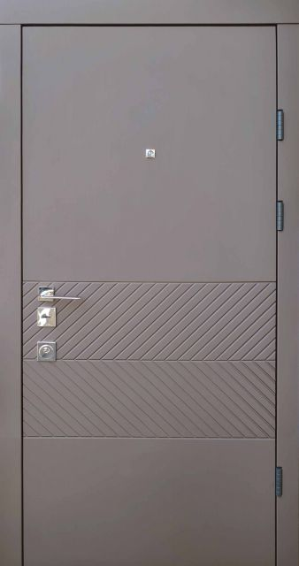 Входная дверь Qdoors Авангард Бьюти-М 950 мм
