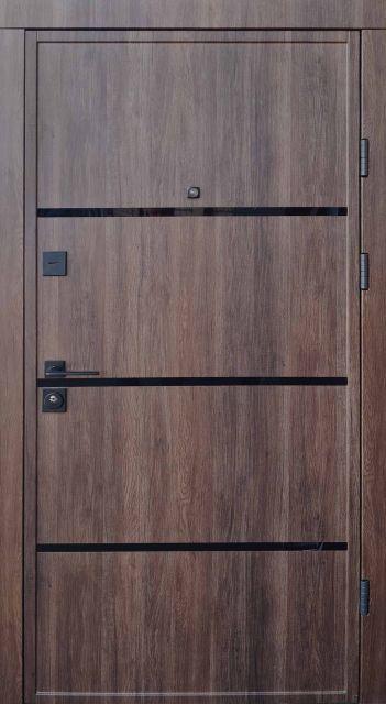 Входная дверь Qdoors Ультра Аккорд-AС 950 мм