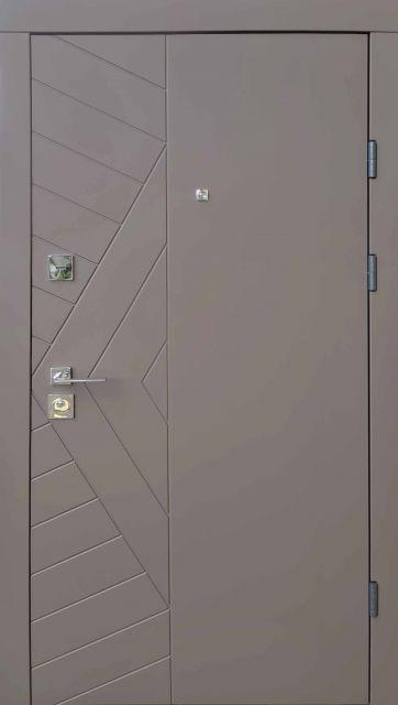 Входная дверь Qdoors Ультра Корса-М 950 мм