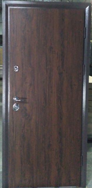 Входная дверь Very Dveri Браун 950 мм
