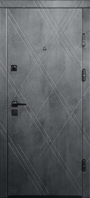 Входная дверь Министерство дверей ПК-266 (960 мм)