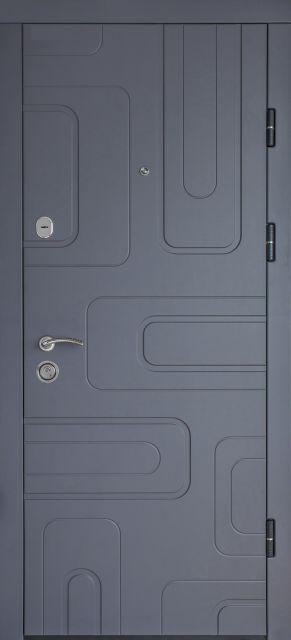 Входная дверь Министерство дверей ПК-52 (960 мм)