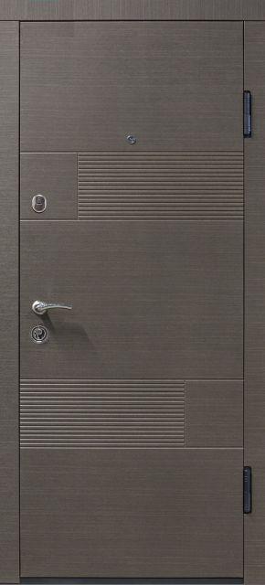 Входная дверь Министерство дверей ПO-58 (860 мм)