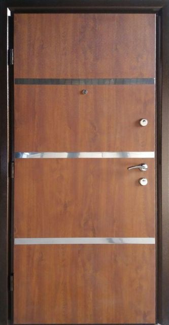 Входная дверь Блокпост Z132L (960 мм)