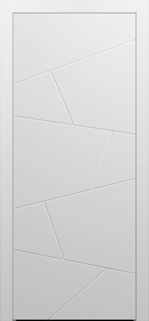 Межкомнатная дверь BRAMA 7.6