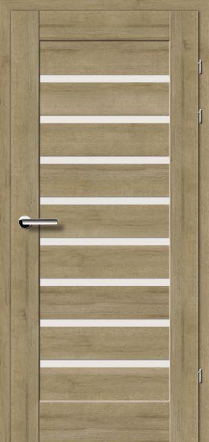 Межкомнатная дверь BRAMA 18.31
