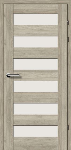 Межкомнатная дверь BRAMA 18.46