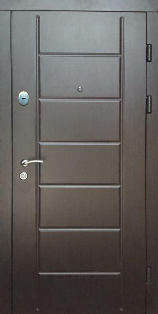 Входная дверь Redfort Канзас квартира 960 мм