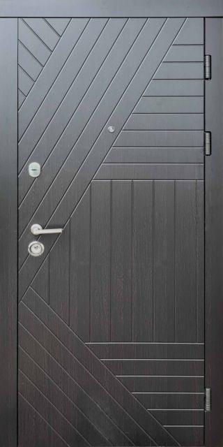 Входная дверь Форт-М Стандарт Легион улица 860 мм