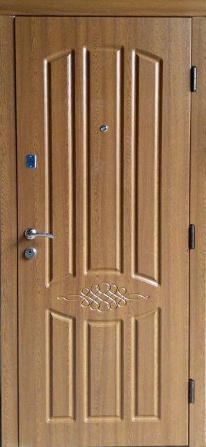 Входная дверь Блокпост D138 (860 мм)