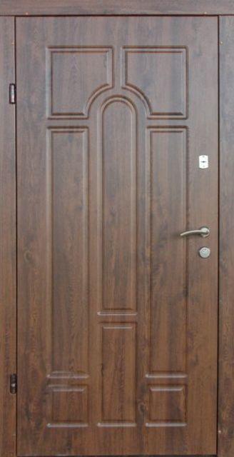 Входная дверь Redfort Арка 16/10 улица 860 мм